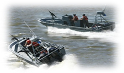Maritime Security Operations