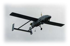 UAV/ISR Training & Support